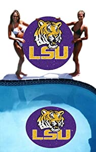 23 medium louisiana state university lsu pool art swimming pools patio lawn