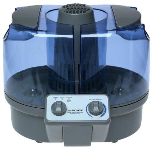 Cheap Slant/Fin GF-300 2.7 Gallon Germ-Free Warm Mist Air Humidifier (GF-300)