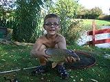 A - W OF FISHING BAITS 101 TOP BAITS OFTEN OVERLOOKED