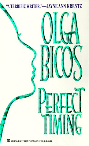 Perfect Timing, Bicos, Olga