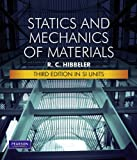 img - for Statics &Mechanics of Materials SI (3rd Edition) book / textbook / text book