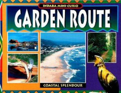 Garden Route: Coastal Splendour (Indaba Mini Curio)