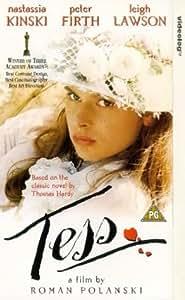 Tess [VHS] [1979]