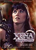 Xena: Warrior Princess: Season 1 (Deluxe Collector's Edition)