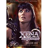 Xena Warrior Princess:S1by Lucy Lawless