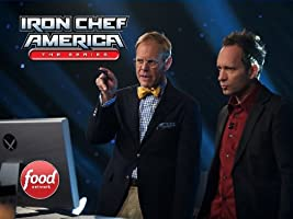 Iron Chef America Season 12 [HD]