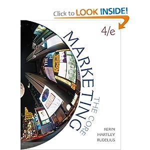 marketing 11th kerin edition test bank
