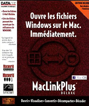 Maclinkplus Deluxe French