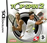 Top Spin 2 (Nintendo DS)