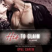 His to Claim | [Opal Carew]