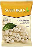 Seeberger Cashewkerne, 3er Pack (3 x 200 g)