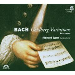 J.S.�o�b�n:�S���h�x���N�ϑt��BWV 988(2CD) [Import] (GOLDBERG VARIATIONS 14 CANONS)