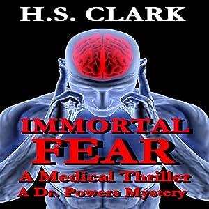 Immortal Fear Audiobook