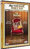 echange, troc Au Théâtre Chez Soi - La Berlue