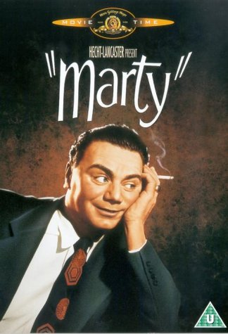 Marty [DVD]