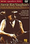 Stevie Ray Vaughan's Greatest Hits: S...