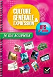 Culture g�n�rale et Expression BTS 2�...