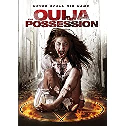 Ouija Possession, The