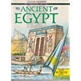 See Through History: Ancient Egypt   (Cased)by Judith Crosher