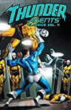 img - for T.H.U.N.D.E.R. Agents Classics, Vol. 4 book / textbook / text book