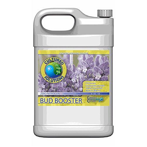 cultured-solutions-bud-booster-mid-flowering-additive-npk-0-45-48-csbudboostergal-1-gallon