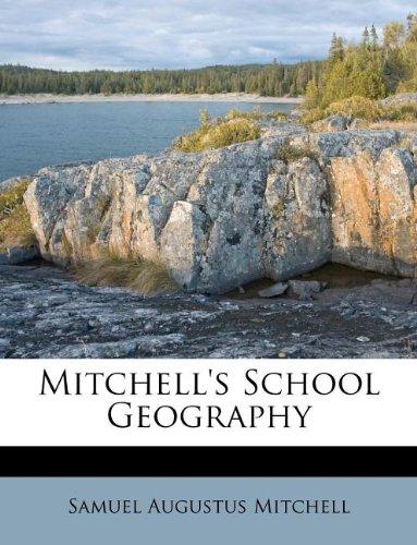 Mitchell's School Geography