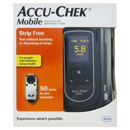 Accu-Chek Mobile Blood Glucose System