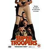 Super Troopers [2002] [DVD]by Jay Chandrasekhar