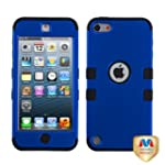 Hybrid Dual Layer Titanium Dark Blue...