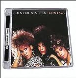 echange, troc Pointer Sisters - Contact