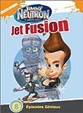 echange, troc Jimmy Neutron : Jet Fusion