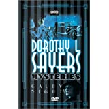 Dorothy L Sayers: Gaudy Night [Import USA Zone 1]par Edward Petherbridge