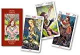 Celtic Tarot (English and Spanish Edition) (0738700134) by Lo Scarabeo
