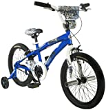Mongoose Decoy Boy's Bike (18-Inch Wheels)