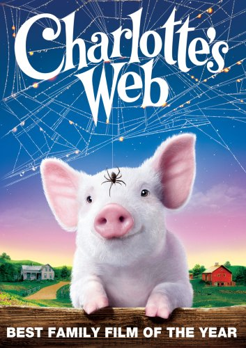 Cover art for  Charlotte's Web (Widescreen Edition)