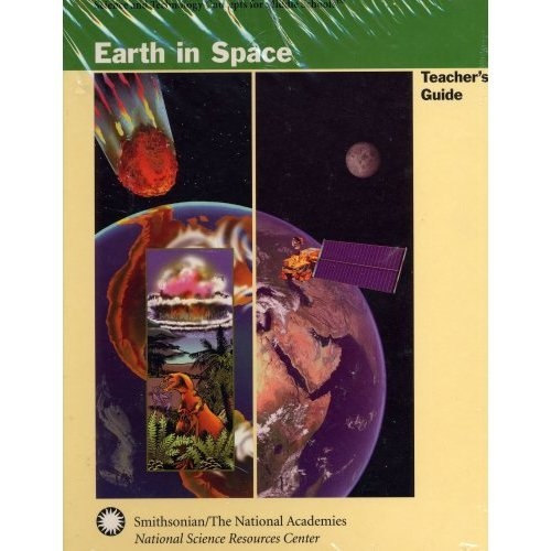 Earth in Space: Teacher's Guide