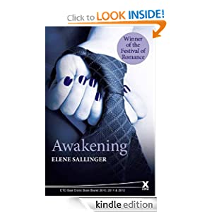 Awakening - full length erotic romance novel (Xcite Erotic Romance Novels)