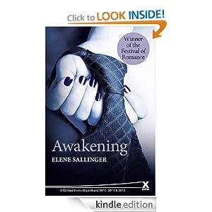 Awakening - full length erotic romance novel (Xcite Erotic Romance Novels)