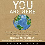 You Are Here | Thomas M. Kostigen
