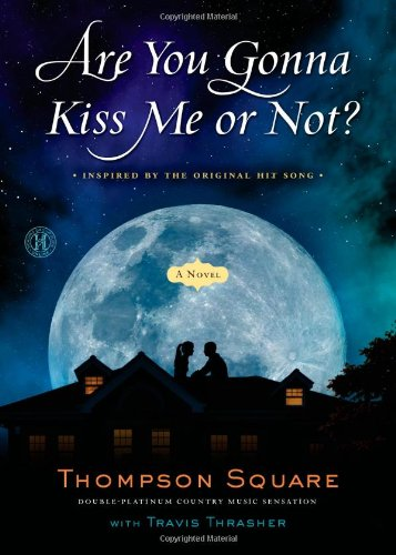 Image of Are You Gonna Kiss Me or Not?: A Novel