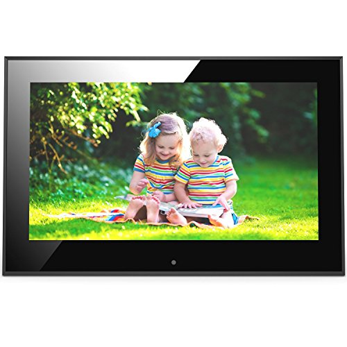 Ever Frames 9 inch Hi-Res Digital Photo Frame with 8 GB Memory (Frames Italian compare prices)