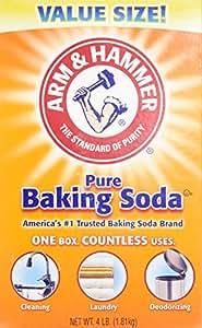 Arm & Hammer Baking Soda (01170)
