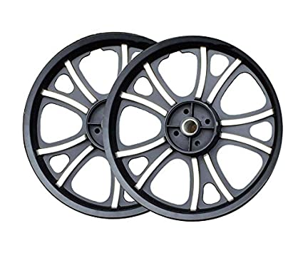 Royal-Enfield-Alloy-Wheel-5-Blade-Black-Classic-Chrome-Model