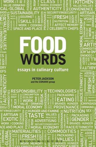essays about culinary Suggested essay topics and project ideas for on food and cooking part of a detailed lesson plan by bookragscom.