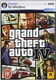 Grand Theft Auto IV (輸入版:PC)