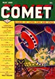 img - for Comet: May 1941 book / textbook / text book
