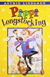 Pippi Longstocking (0140309578) by Lindgren, Astrid
