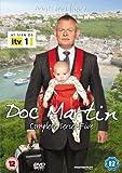 Doc Martin - Series 5 [DVD] [Edizione: Regno Unito]