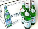 サンペレグリノ 瓶入 750ml×12本(1ケース)