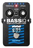 EBS エンベロープフィルター BASSIQ ベースアイキュー 正規輸入品